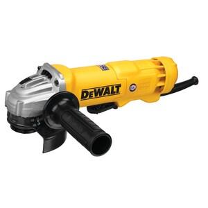 Dewalt Small Angle Grinder (Less Lock) DDWE402N