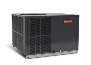 Goodman GPC14M Series 14 SEER Electric Single-Stage Multi-Position Packaged Air Conditioner GGPC14M41