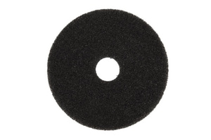 7300 Series High Productivity Strip Pad in Black (Case of 5) 3M0480110827
