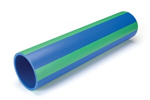 Aquatherm Blue Pipe® 38 ft. SDR 17.6 Faser Plastic Fusion Pipe A2570112M