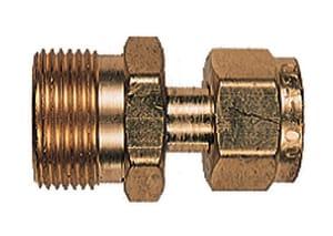 Goss B Regulator to MC Cylinder Adapter GBRS364