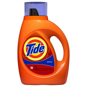 Tide Ultra 50 oz. Liquid Laundry Detergent PGC13878EA