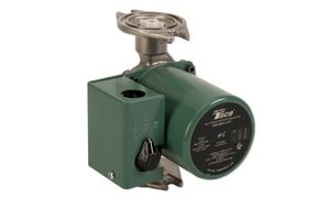 3 Speed AC Motor Cast Iron & Stainless Steel Circulators