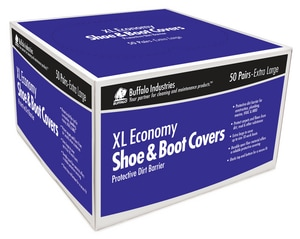 Buffalo Industries Shoe Cover Bootie BUF68402