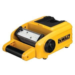 Dewalt 18/20V Corded Led Worklight DDCL061