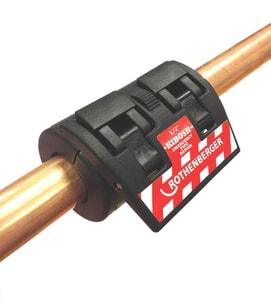 Rothenberger Kibosh® Emergency Pipe Replacement Bulk R80007