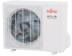 Fujitsu RLS3 Single-Zone Wall Mount Outdoor Mini-Split Heat Pump FAOURLS3