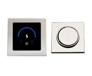 Thermasol NoTouch™ Microtouch Kit Modern Recessed TMTMRNTS