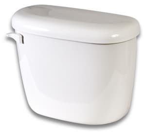 Briggs Plumbing Products 1.6 gpf Elongated Tank Toilet B4430