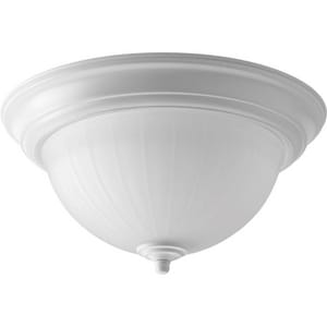 Progress Lighting 11-3/8 in. 17W Ceiling Light PP230430K9
