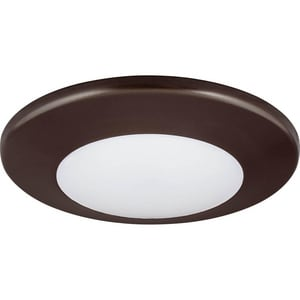 Progress Lighting 7-1/4 in. 17W 1035 Lumens Ceiling Light PP802230K9AC1L10