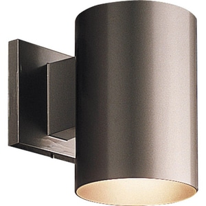 Progress Lighting 7-1/2 in. 17W 1-Light Outdoor Wall Light PP567430K