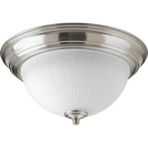 Progress Lighting 11-3/8 in. 17W Ceiling Light PP230430K9