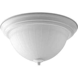 Progress Lighting 13-1/4 in. 17W 1211 Lumens Ceiling Light PP230530K9