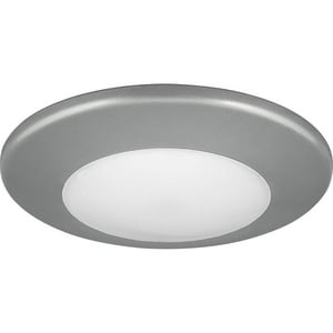 Progress Lighting 7-1/4 in. 17W 1035 Lumens Ceiling Light PP802230K9AC1L10