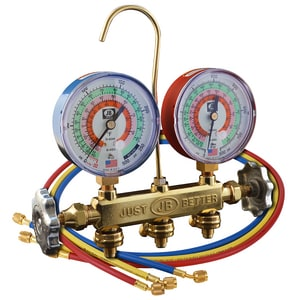 JB Industries Pressure Gauge JBI22233