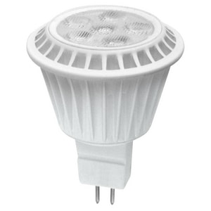 TCP 12V LED Dimmable Bulb TLED712VMR16V30KFL