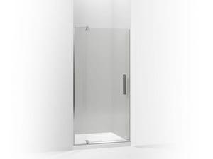 Kohler Revel™ 36 in. Pivot Shower Door with Crystal Clear Tempered Glass K707511-L