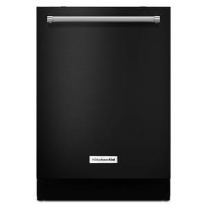 Kitchenaid Top Control Built-In Dishwasher KKDTE104E
