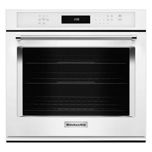 Kitchenaid 30 in. Single Wall Oven KKOSE500E