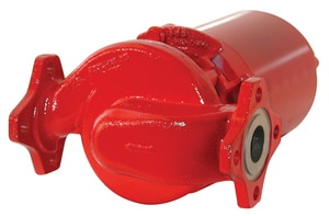 CENTRIFUGAL CIRCULATING PUMPS