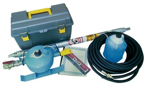 TT Technologies Incorporated Tool for TT Technologies Incorporated Deluxe Kit 2-1/2 - 4-1/4 in. Lines T7060430 at Pollardwater