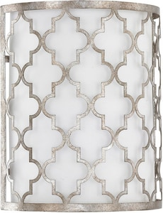 Capital Lighting Fixture Ellis 12 in. 2-Light Sconce C4546566
