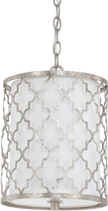 Capital Lighting Fixture Ellis 13-1/2 in. 2-Light Candelabra E-12 Base Incandescent Mini Pendant C4544579