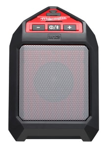 Milwaukee M12 Wireless Jobsite Speaker