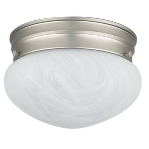 Luminance 4-1/2 x 7-1/2 in. Ceiling Light Fixture SF3283