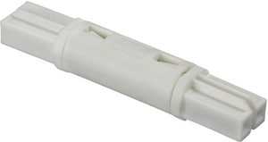 Nuvo Lighting Thread Threaded Direct Connector in White N63302