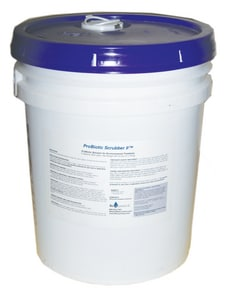 Bio Systems of Ohio LLC DBA Bio Systems International Probiotic Scrubber™ I Container BPBSI0