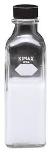 Thomas Scientific Kimax® 160ml Milk Dilution Bottle T1756K60 at Pollardwater