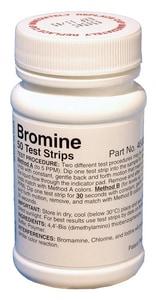 Bromine Testing