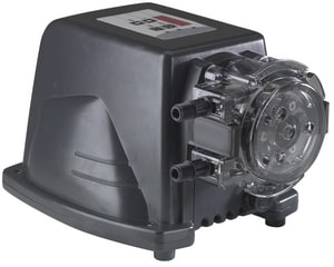 Stenner Pump SVP Series 17 gpd 1/4 hp Peristaltic Pump SSVP4H2A1S at Pollardwater