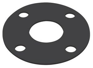 1/16 in. EPDM Ring Gasket A0723RF062