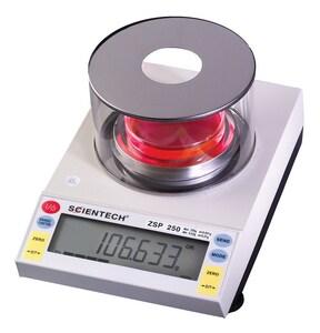 Sciencetech ZSP Series 250 g Digital Scale Single Range Precision Balance SZSP250 at Pollardwater