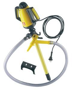 Stainless Steel Pump Set POLL020507