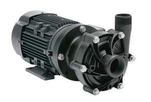 CHEMICAL TRANSFER MAG DRIVE PUMPS