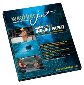 Forrestry Suppliers Inc. 17 in. Ink-Jet Paper PEC7517 at Pollardwater