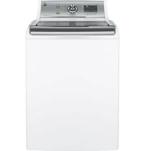 General Electric Appliances Basket Washer GGTW810SSJ