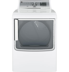 General Electric Appliances Electric Dryer with Quick Dry GGTD86ESSJ