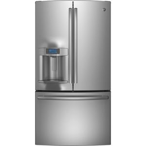 General Electric Appliances Profile™ 27.7 cf French Door Refrigerator GPFH28PSH