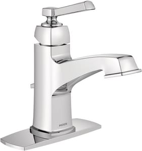 Moen Boardwalk™ Single Lever Handle Lavatory Faucet M6200