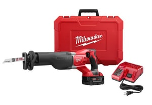 Milwaukee M18™ Sawzall® 18V Reciprocating Saw Kit M262121