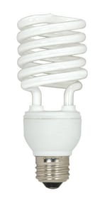 Satco Fluorescent Light Bulb with Medium Base SS6274