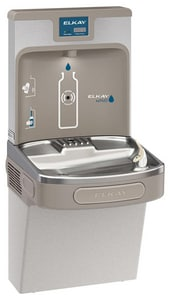 Elkay EzH2O® Bottle Filling Station with Single Cooler ELZS8WSP