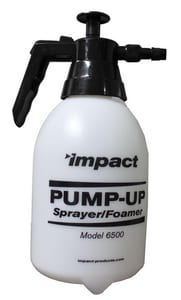 Impact Products Pump Up Sprayer or Foamer I6500