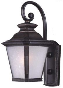 Maxim Lighting International 5-1/4 in. 40W G9 Lantern M4558748