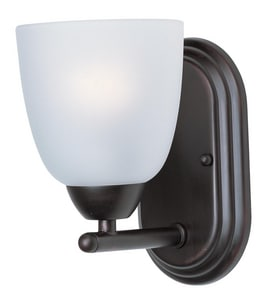 Maxim Lighting International 60W 1-Light Incandescent Bracket M455912
